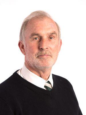 Raymond Thackway