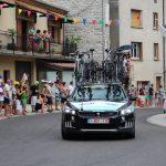Autohorn to help supply vehicles in Tour De Yorkshire