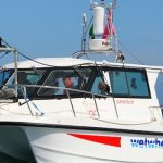 Autohorn takes to water with new local charity