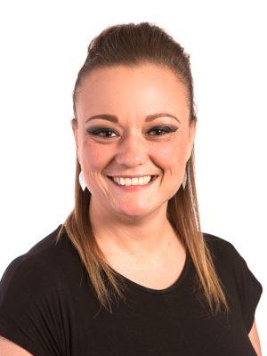 Michelle Waldock