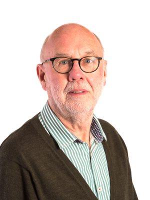 Paul Hurd