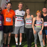 Autohorn takes on the York 10K!