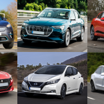 Best Electric Cars of 2020
